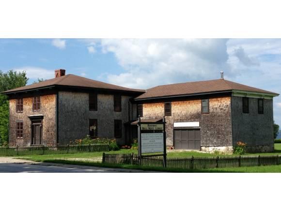382 South Main Street Alburgh VT 05440