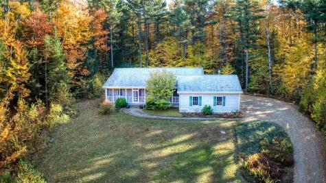51 Hunt Hill Road Rindge NH 03461
