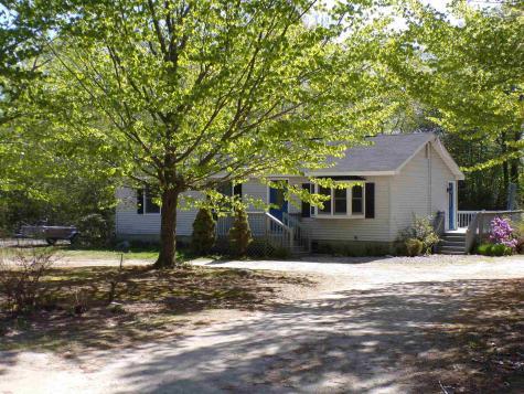8 Woodcrest Drive Ossipee NH 03864