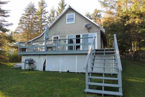 312 Beach Road Woodford VT 05201