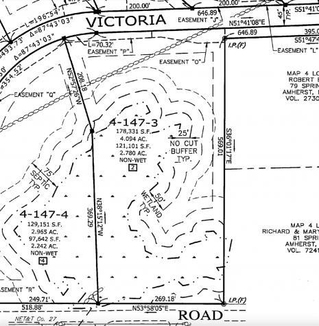2 Victoria Ridge Amherst NH 03031