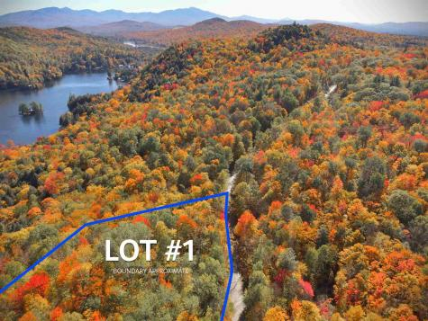 Lot 1 Taylor Road Fletcher VT 05448