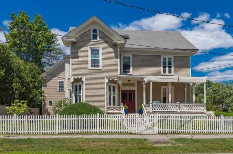 3 Gill Street Exeter NH 03833