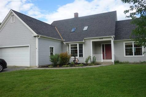 455 Halladay Road Middlebury VT 05753