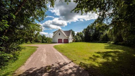 231 Woods Hollow Road Westford VT 05494