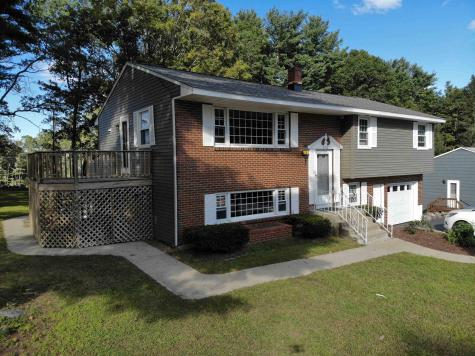 602 Coral Avenue Manchester NH 03104