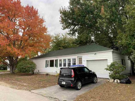 3 Fall Court Somersworth NH 03878