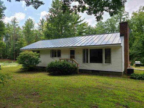 461 Plain Road Hinsdale NH 03451