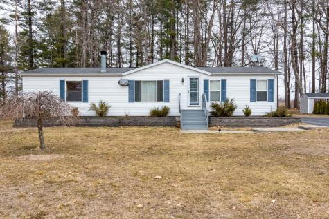50 Pine Avenue Manchester NH 03103