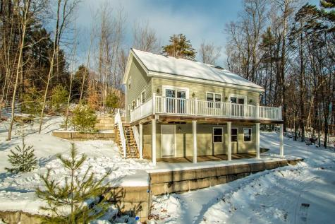 22 Middle Shore Drive Madison NH 03849