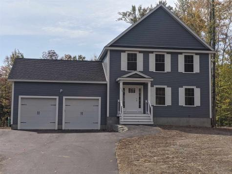 Lot 3 South Road Fremont NH 03044