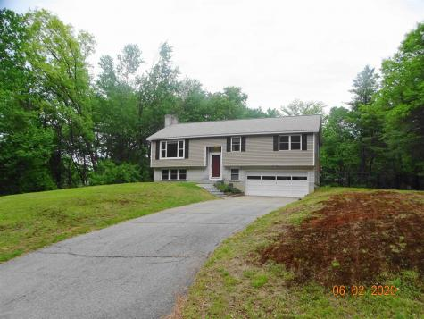 6 Meadow Lane Amherst NH 03031