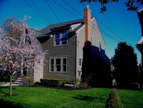26 Howard Avenue Rutland City VT 05701