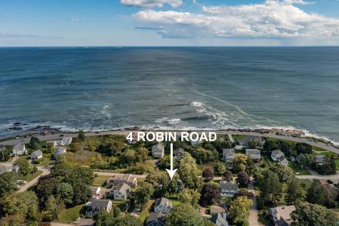 4 Robin Road Rye NH 03870