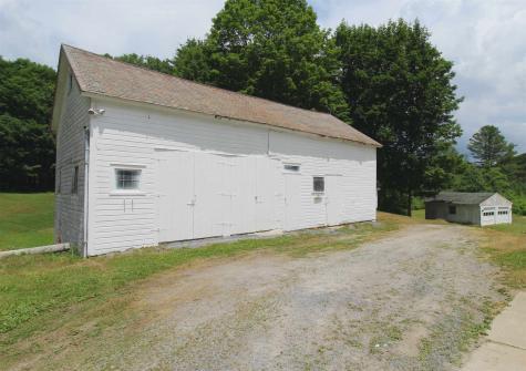 547 Old Depot Road Shaftsbury VT 05262