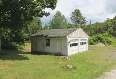 547 Old Depot Road Shaftsbury VT 05262