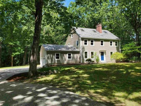 74 Piscassic Road Newfields NH 03856