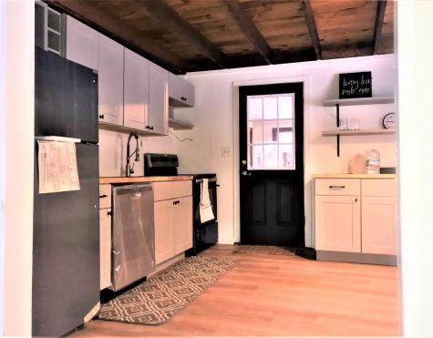 16 Scattered Timber Road Wilmington VT 05363