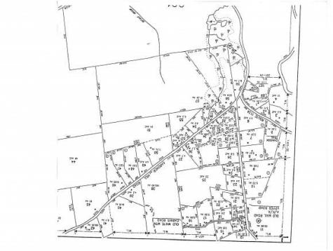 Old Mail Tamworth NH 03886