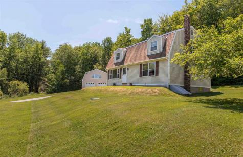 32 Warren Road Enfield NH 03748