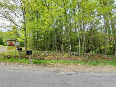 I-J Talbert Hill Road Canaan NH 03741