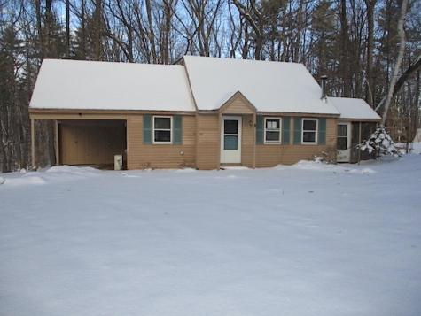 88 Woodvale Drive Laconia NH 03246