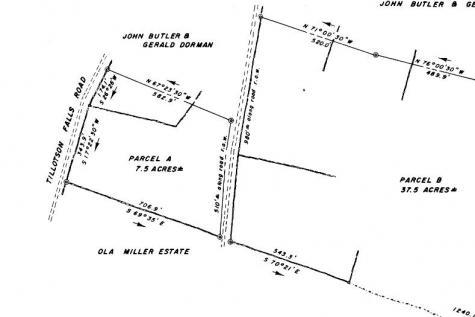 65B Norris Road Orford NH 03777