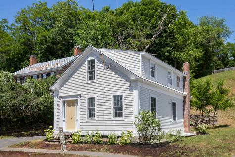 1815 Quechee Main Street Hartford VT 05001