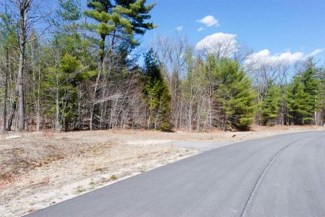 Lot 89 Grandview Road Conway NH 03818