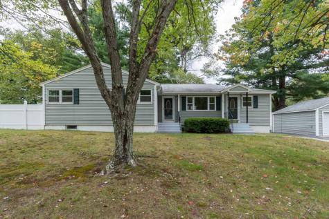 15 Windsong Avenue Manchester NH 03104
