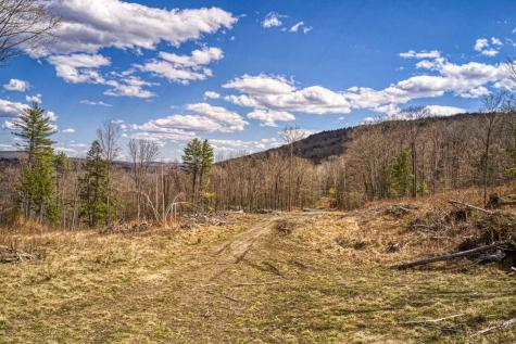 Evenchance Road Enfield NH 03748