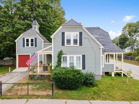 28 Webster Street Laconia NH 03246