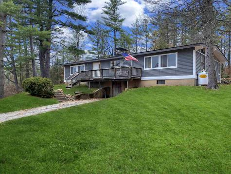10 Childs Way Hillsborough NH 03244