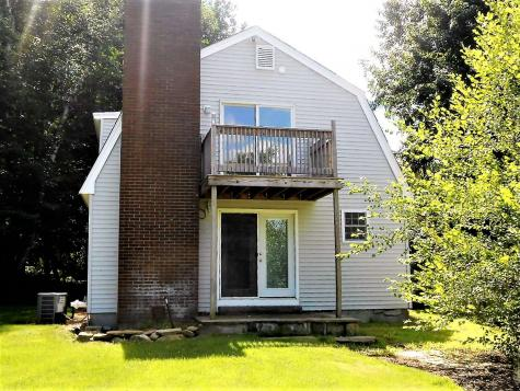 309 Winding Pond Road Londonderry NH 03053