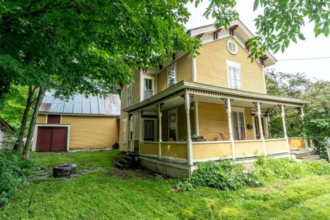 14 Summer Street Randolph VT 05060