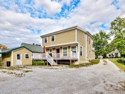 570 South Main Street Alburgh VT 05440