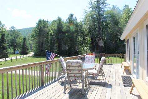 26 Old Sawmill Road Londonderry VT 05148
