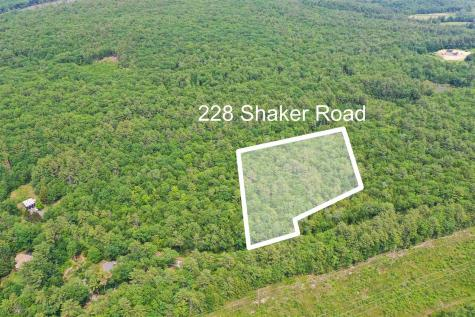 228 Shaker Road Concord NH 03301