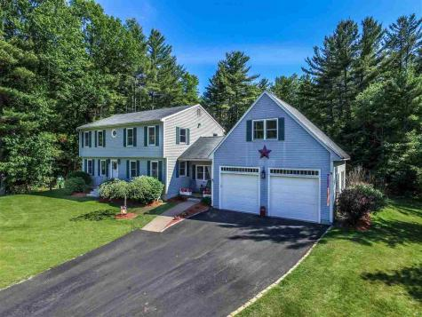 41 Stoney Brook Lane Auburn NH 03032