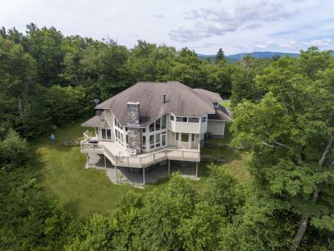 873 Stratton Arlington Road Stratton VT 05155
