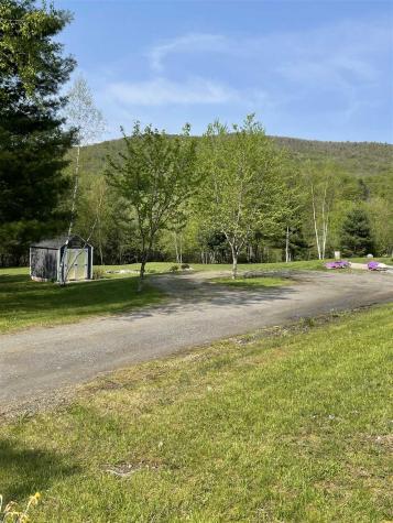 2512 Dartt Hill Road Bethel VT 05032
