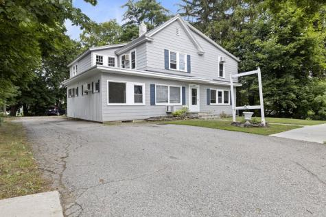 600 Central Avenue Dover NH 03820
