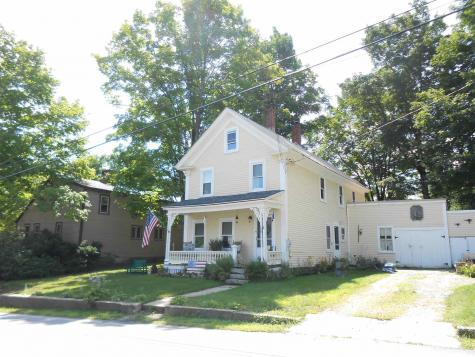 159 Moultonville Road Ossipee NH 03814-0427