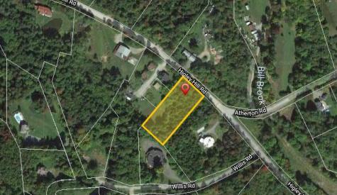 Lot 18 Higley Hill Road Wilmington VT 05363
