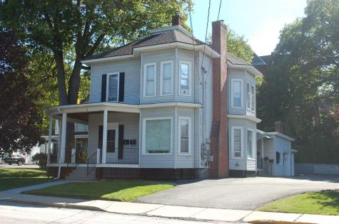 3 Academy Street Barre City VT 05641