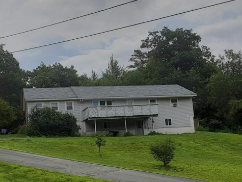 312 Old Newport Road Claremont NH 03743