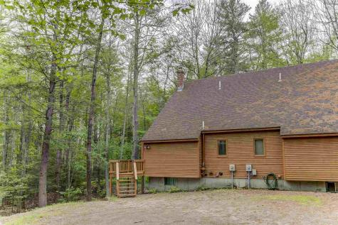 46 Woodcrest Drive Conway NH 03818