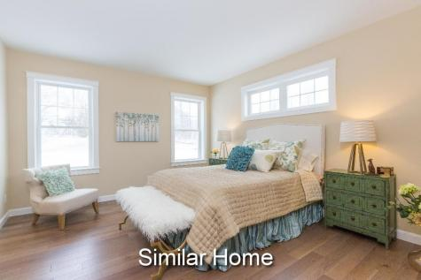 Lot 122 Lorden Commons Londonderry NH 03053