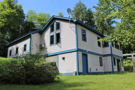 3851 Trebo Road Chester VT 05143