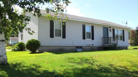 157 Pleasant Street Extension Ludlow VT 05149